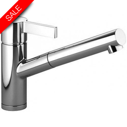 Dornbracht - Kitchens - Eno Single-Lever Mixer Pull Out 220mm Projection