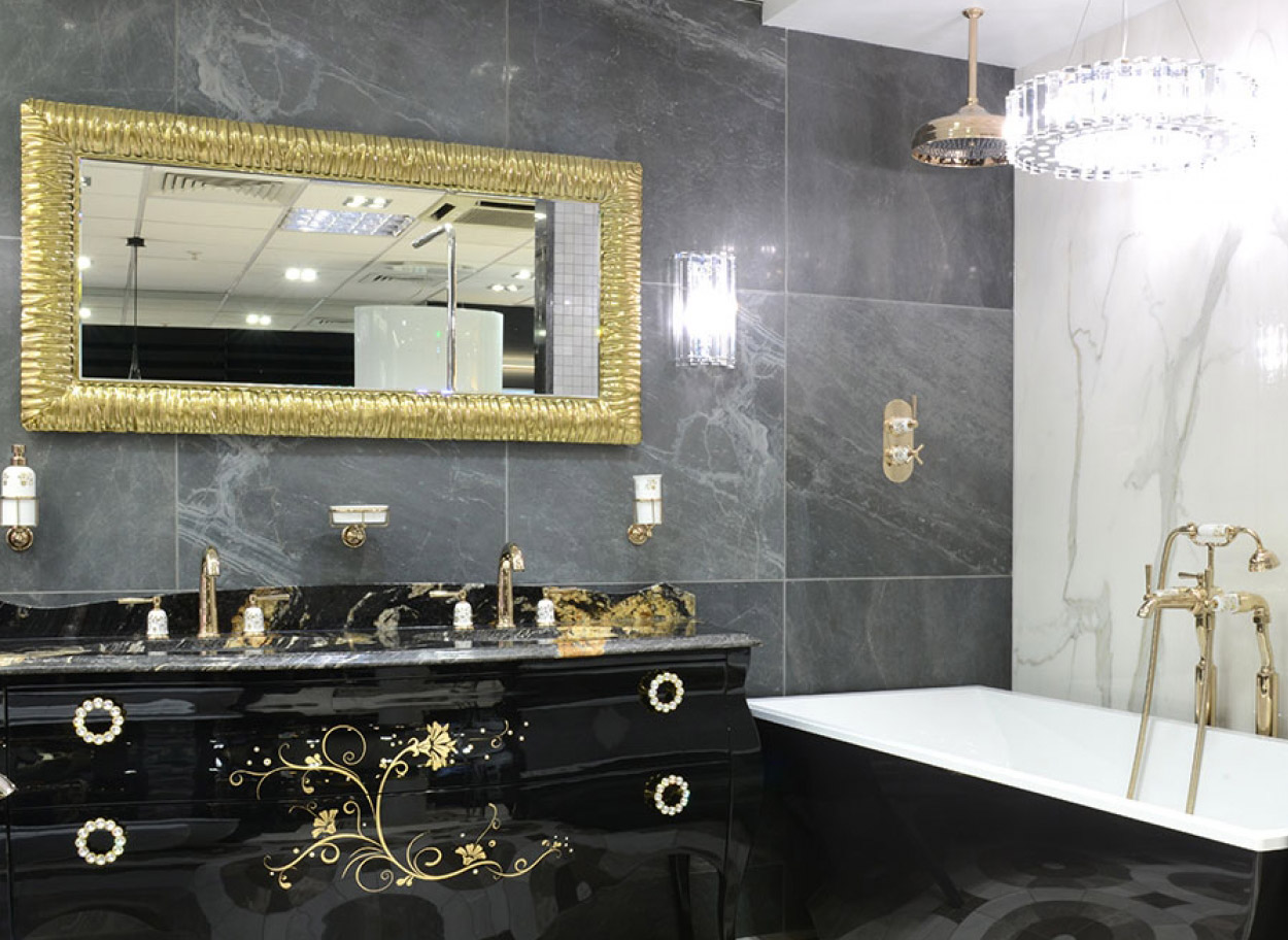 Hyde Park Bathrooms and Kitchens - Showrooms