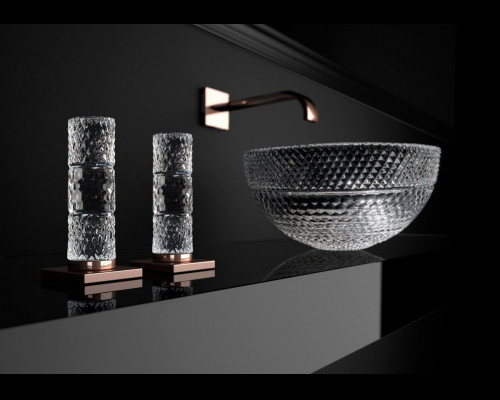 Glass Design Italy Now Avaialble at Hyde Park Bathrooms