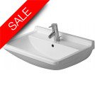 Starck 3 Washbasin 550mm