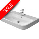 Happy D.2 Furniture Washbasin 800mm 3TH