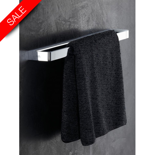 Hansgrohe - Bathrooms - Universal Accessories 600mm Rail/Towel Holder