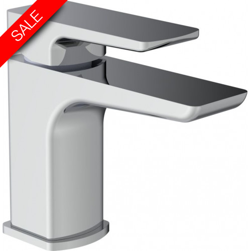 Saneux - Fuji Mini Basin Mixer Comes With Waste