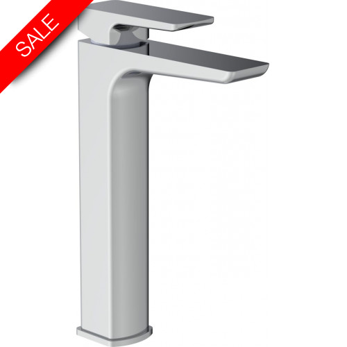 Saneux - Fuji Tall Basin Mixer Comes With Waste