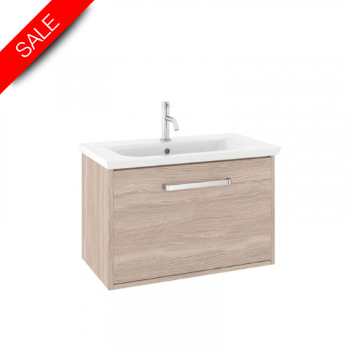 Bauhaus - Arena F 700mm Basin Unit