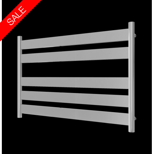 Radox - Apollo Horizontal Towel Warmer 590 x 900mm