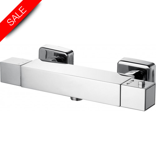 Saneux - Tooga 1 Way Thermostatic Bar Valve