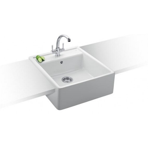 Undermount Sink _AND_ Tap